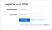 Testen Sie Ihr CRM!